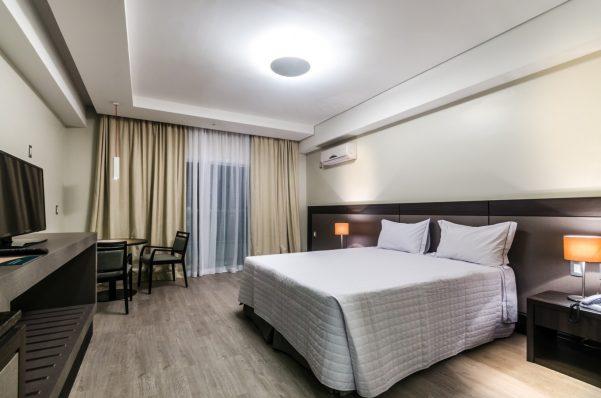 Mira Serra Hotel, Passa Quatro