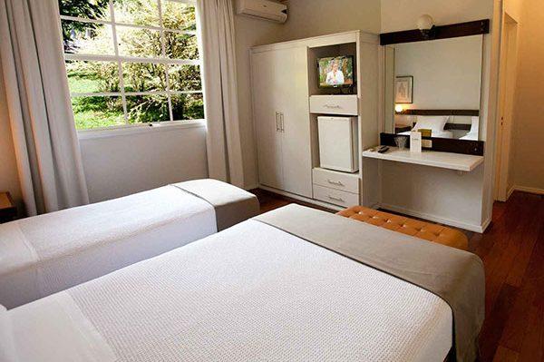 Hotel San Martin, Foz do Iguaçu