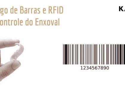 RFID no Controle de Enxoval Hoteleiro